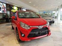 Bán Toyota Wigo 1.2G số tự động giá tốt nhất + Khuyến mãi lớn, hỗ trợ trả góp 80%. LH 0941115585 giá 405 triệu tại Hà Nội