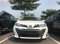 Bán Toyota Vios 1.5G năm sản xuất 2019, mới 100% giá 540 triệu tại Bắc Ninh