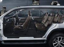 Bán Toyota Fortuner 2.4MT năm sản xuất 2019 giá tốt giá 1 tỷ 33 tr tại Tp.HCM