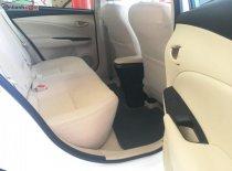 Bán xe Toyota Vios 1.5E MT sản xuất năm 2019, màu bạc giá cạnh tranh giá 460 triệu tại Bình Thuận