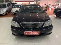 Cần bán Toyota Camry 3.0 năm 2002, màu đen, giá tốt giá 255 triệu tại Phú Thọ