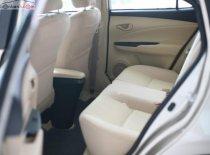 Bán xe Toyota Vios 1.5E CVT sản xuất năm 2019, màu vàng giá 520 triệu tại Bình Thuận