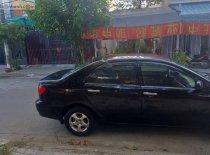 Bán Toyota Corolla sản xuất năm 2003, màu đen xe gia đình giá 175 triệu tại Hà Nội