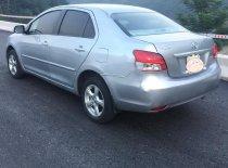 Cần bán xe Toyota Vios đời 2009, màu bạc xe gia đình, giá tốt giá 218 triệu tại Hà Tĩnh