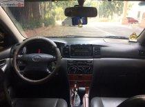 Bán Toyota Corolla 1.3XLI năm sản xuất 2007, màu xanh lam, nhập khẩu  giá 335 triệu tại Hưng Yên