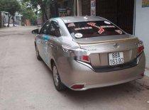 Bán Toyota Vios đời 2017, màu nâu, giá 440tr giá 440 triệu tại Vĩnh Phúc