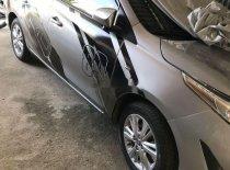 Bán Toyota Vios 2018, màu bạc, xe gia đình, 455tr giá 455 triệu tại Kiên Giang