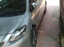 Bán Toyota Vios đời 2012, màu bạc giá 330 triệu tại Vĩnh Phúc