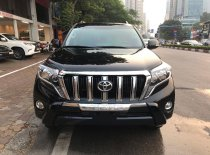 Cần bán Toyota Prado đời 2017, màu đen, xe nhập  giá Giá thỏa thuận tại Hà Nội