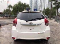 Cần bán gấp Toyota Yaris năm sản xuất 2016, màu trắng, nhập khẩu nguyên chiếc giá 670 triệu tại Thái Nguyên