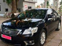 Cần bán Toyota Camry đời 2010, màu đen, nhập khẩu giá 540 triệu tại Hưng Yên