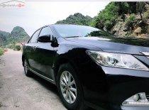 Bán Toyota Camry 2.0E đời 2012, màu đen, xe gia đình giá 685 triệu tại Ninh Bình