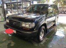Bán Toyota Land Cruiser năm 1996, xe nhập, full option giá 260 triệu tại Tp.HCM