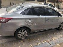 Bán Toyota Vios năm sản xuất 2015, màu bạc   giá 350 triệu tại Khánh Hòa