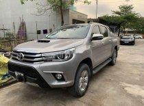 Cần bán Toyota Hilux AT năm sản xuất 2015, xe nhập, 580tr giá 580 triệu tại Quảng Ninh