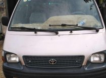 Bán xe Toyota Hiace đời 2002, xe nhập, 65 triệu giá 65 triệu tại Gia Lai