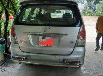 Bán xe Toyota Innova 2008, màu bạc, nhập khẩu nguyên chiếc, giá cạnh tranh giá 350 triệu tại Kiên Giang