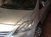 Gia đình bán Toyota Vios năm 2009, màu bạc giá 200 triệu tại Vĩnh Phúc