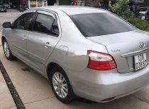 Cần bán Toyota Vios đời 2011, màu bạc số tự động, giá chỉ 362 triệu giá 362 triệu tại Thái Nguyên