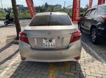 Cần bán Toyota Vios đời 2018 như mới giá 565 triệu tại Cà Mau