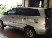 Cần bán Toyota  Innova 2007, giá tốt giá 245 triệu tại Vĩnh Phúc