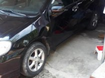 Bán Toyota Corolla J 1.3 MT năm sản xuất 2003, màu đen giá 138 triệu tại Bắc Giang