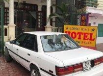 Bán Toyota Camry đời 1993, màu trắng, xe nhập giá 680 triệu tại Hải Dương