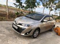 Bán Toyota Vios năm sản xuất 2019, xe nhập giá 628 triệu tại Bạc Liêu