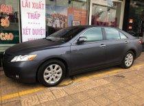 Bán Toyota Camry đời 2007, màu đen, nhập khẩu số tự động giá 519 triệu tại Bình Phước