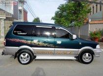 Cần bán Toyota Zace 1.8 GL đời 2004, màu xanh lam như mới giá 297 triệu tại Bình Dương