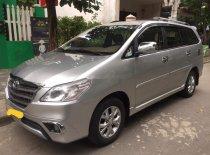 Cần bán xe Toyota Innova 2006, màu bạc xe gia đình, giá tốt giá 345 triệu tại Đà Nẵng