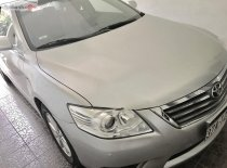 Cần bán Toyota Camry 2.4G năm sản xuất 2009, màu bạc giá 550 triệu tại Hà Tĩnh