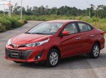 Bán xe Toyota Vios 1.5G 2019, giá chỉ 570 triệu giá 570 triệu tại Cần Thơ