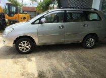 Gia đình bán Toyota Innova G năm sản xuất 2007, màu bạc  giá 309 triệu tại Đắk Lắk