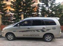 Cần bán xe Toyota Innova G  MT đời 2006 giá 270 triệu tại Hải Phòng