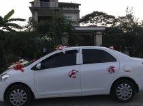 Cần bán Toyota Vios đời 2013, màu trắng chính chủ  giá 280 triệu tại Hà Tĩnh