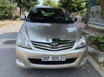 Bán Toyota Innova sản xuất 2010 giá 325 triệu tại Hải Dương