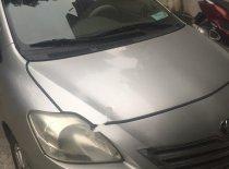 Bán Toyota Vios năm sản xuất 2012, màu bạc, chính chủ giá 330 triệu tại Hà Nội