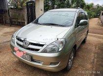 Bán xe Toyota Innova G đời 2007, màu bạc còn mới, giá tốt giá 275 triệu tại Đắk Lắk