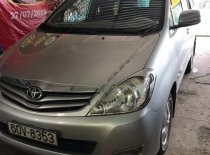 Bán Toyota Innova đời 2008, màu bạc, nhập khẩu  giá 379 triệu tại Đồng Nai