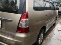 Cần bán gấp Toyota Innova AT G đời 2012, nhập khẩu xe gia đình giá 510 triệu tại Đà Nẵng