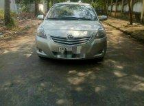 Bán xe Toyota Vios đời 2010, màu bạc chính chủ giá 275 triệu tại Hải Phòng