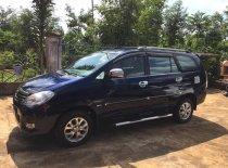 Bán ô tô Toyota Innova đời 2008, xe nhập giá cạnh tranh giá 340 triệu tại Đắk Lắk