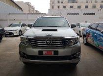 Xe Toyota Fortuner G 2016 giá 880 triệu tại Tp.HCM