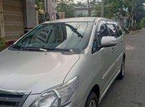 Bán Toyota Innova E năm sản xuất 2015, màu bạc giá 465 triệu tại Cần Thơ