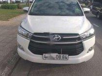 Bán Toyota Innova đời 2018, màu trắng, nhập khẩu   giá 690 triệu tại Đà Nẵng