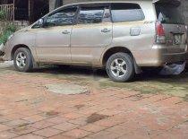 Bán Toyota Innova năm sản xuất 2007, màu bạc, nhập khẩu   giá 215 triệu tại Vĩnh Phúc