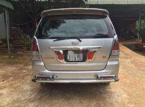 Bán xe Toyota Innova đời 2008, màu bạc, giá chỉ 315 triệu giá 315 triệu tại Bình Phước