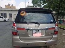 Bán lại xe Toyota Innova 2015, màu vàng cát giá 520 triệu tại Đồng Nai