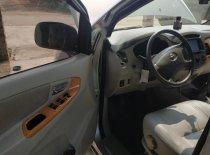 Cần bán lại Toyota Innova 2011, màu bạc, chính chủ, giá tốt giá 420 triệu tại Vĩnh Phúc